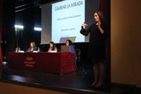 FOTO 5 GÉNERO Y CINE Ana Ruiz y Gema Otero - AAMMA