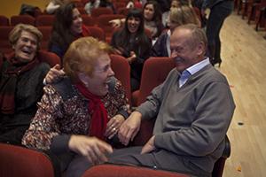 Foto 3 Abuelas Cuidadoras
