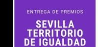 IMAGEN PREMIOS SEVILLA TERRITORIO DE IGUALDAD