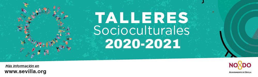 Talleres Socioculturales 2020-2021