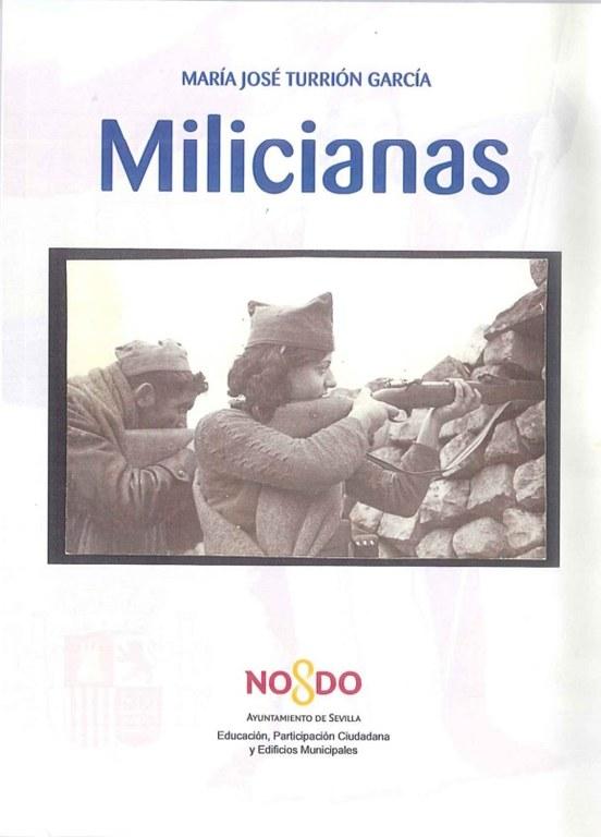 Milicianas, por María José Turrión García
