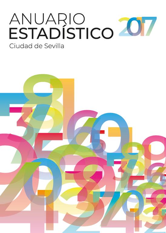 Anuario estadístico. Año 2017