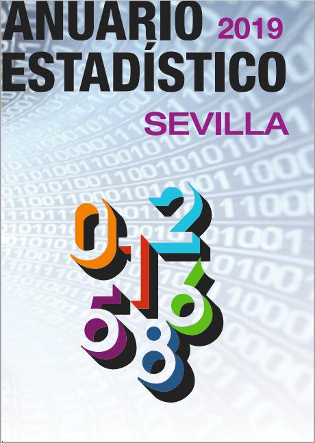 Anuario estadístico. Año 2019
