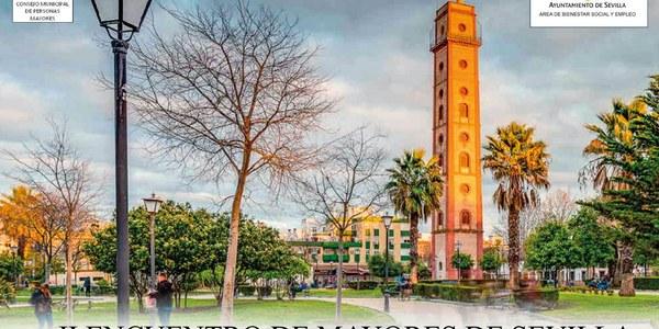 II Encuentro de Personas Mayores de Sevilla