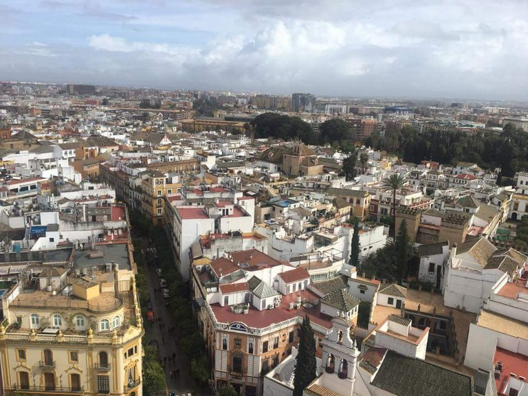 Urbanismo y Vivienda
