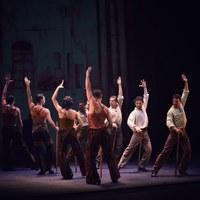 Ballet Flamenco de Andalucía - 25 Aniversario