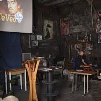 Presentación - TeVeo muy flamenco