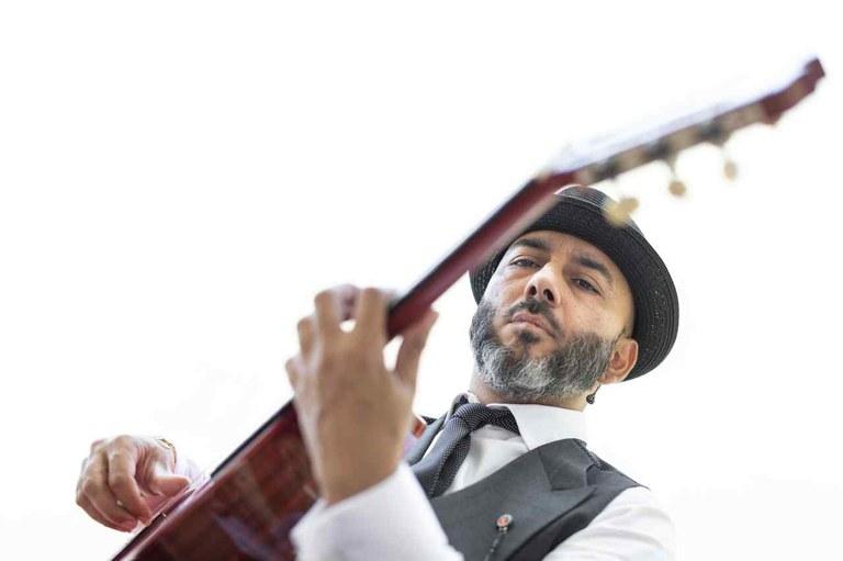 Rycardo Moreno