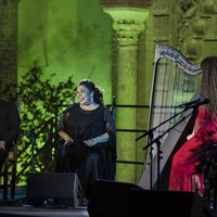Ana Crismán - Real Alcázar