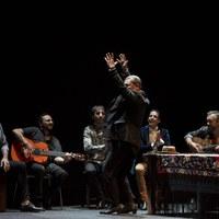 Antonio Canales - Teatro Lope de Vega
