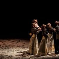 David Lagos - Teatro Central