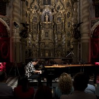 Dorantes - Iglesia de San Luis de los Franceses