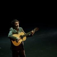 Fernando Romero - Diálogos del tiempo, paisajes