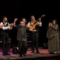 Inés Bacán - Teatro Lope de Vega