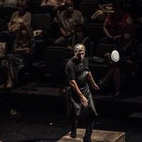 Israel Galván & Le Cirque Romanès - Teatro Central