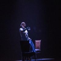 Archivo Fotográfico Bienal de Flamenco © Fotógrafa: Claudia Ruiz Caro /   José Valencia - La Alta Torre