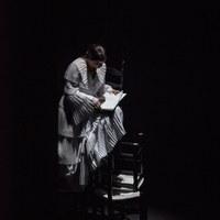 María Moreno - Teatro Central