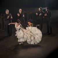 Mercedes de Córdoba - Teatro Central