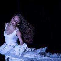 Olga Pericet - Teatro Lope de Vega
