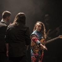 Rosario La Tremendita - Teatro Lope de Vega