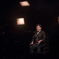 Tomás de Perrate - Teatro Lope de Vega