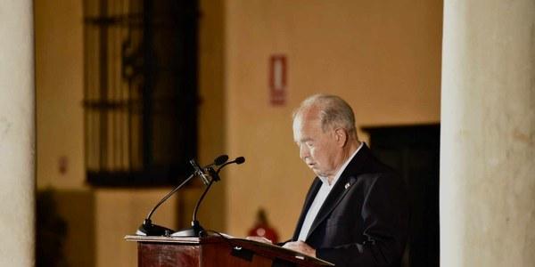 El Ayuntamiento de Sevilla rendirá homenaje a Manuel Herrera Rodas