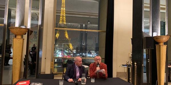 La Bienal de Flamenco viaja a París para presentar su edición 2020