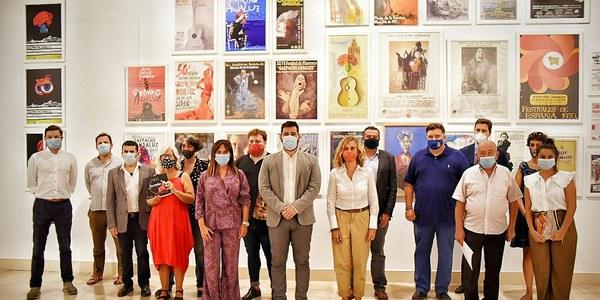 """La Bienal """"enciende Sevilla"""" con ponencias, encuentros, publicaciones, maridajes, exposiciones y rutas que completan la experiencia flamenca del festival"""