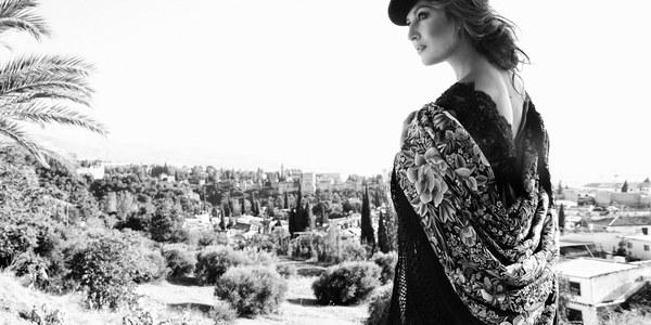 La voz de Estrella Morente y la guitarra de Rafael Riqueni ponen el broche de oro a la XXI Bienal de Flamenco de Sevilla