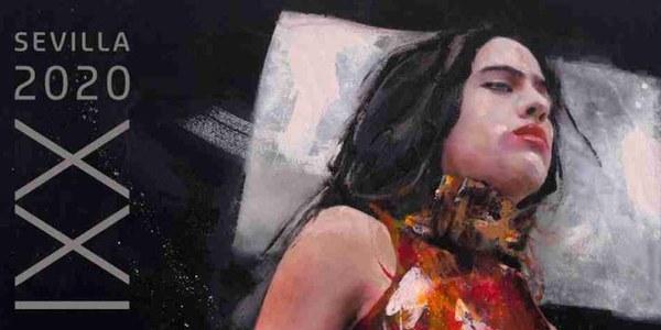 Se ha presentado el cartel de la XXI Bienal de Flamenco