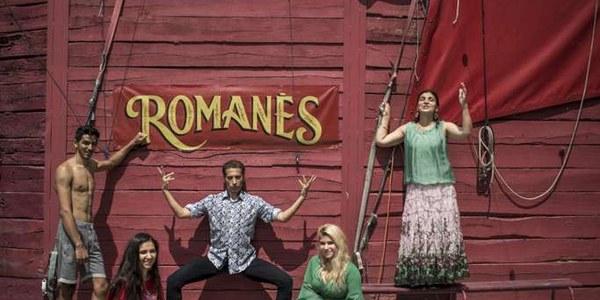 Israel Galván &  Le Cirque Romanés - Gatomaquia
