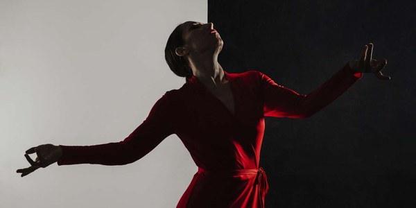 Ana Morales - En la Cuerda Floja