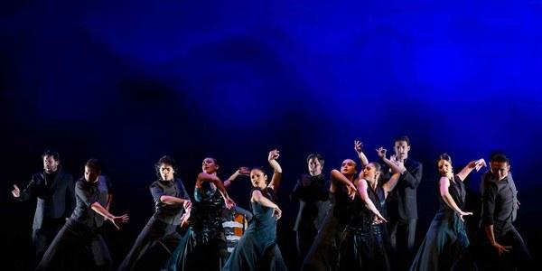 25º Aniversario - Ballet Flamenco de Andalucía