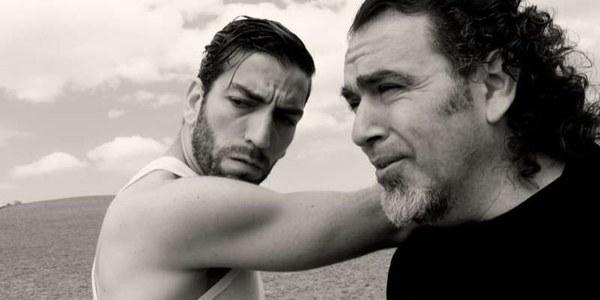 David Coria y David Lagos - ¡Fandango!