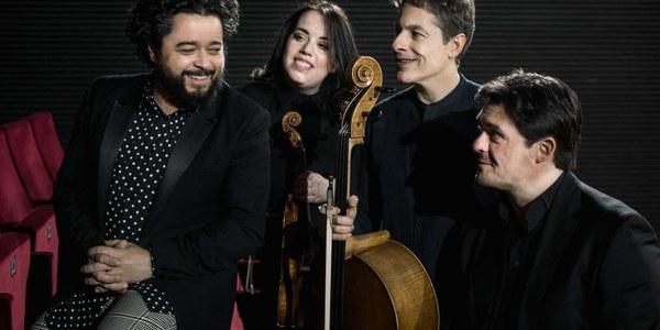Trio Arbós y Rafael de Utrera - Travesías -             Artista invitada:  la Moneta